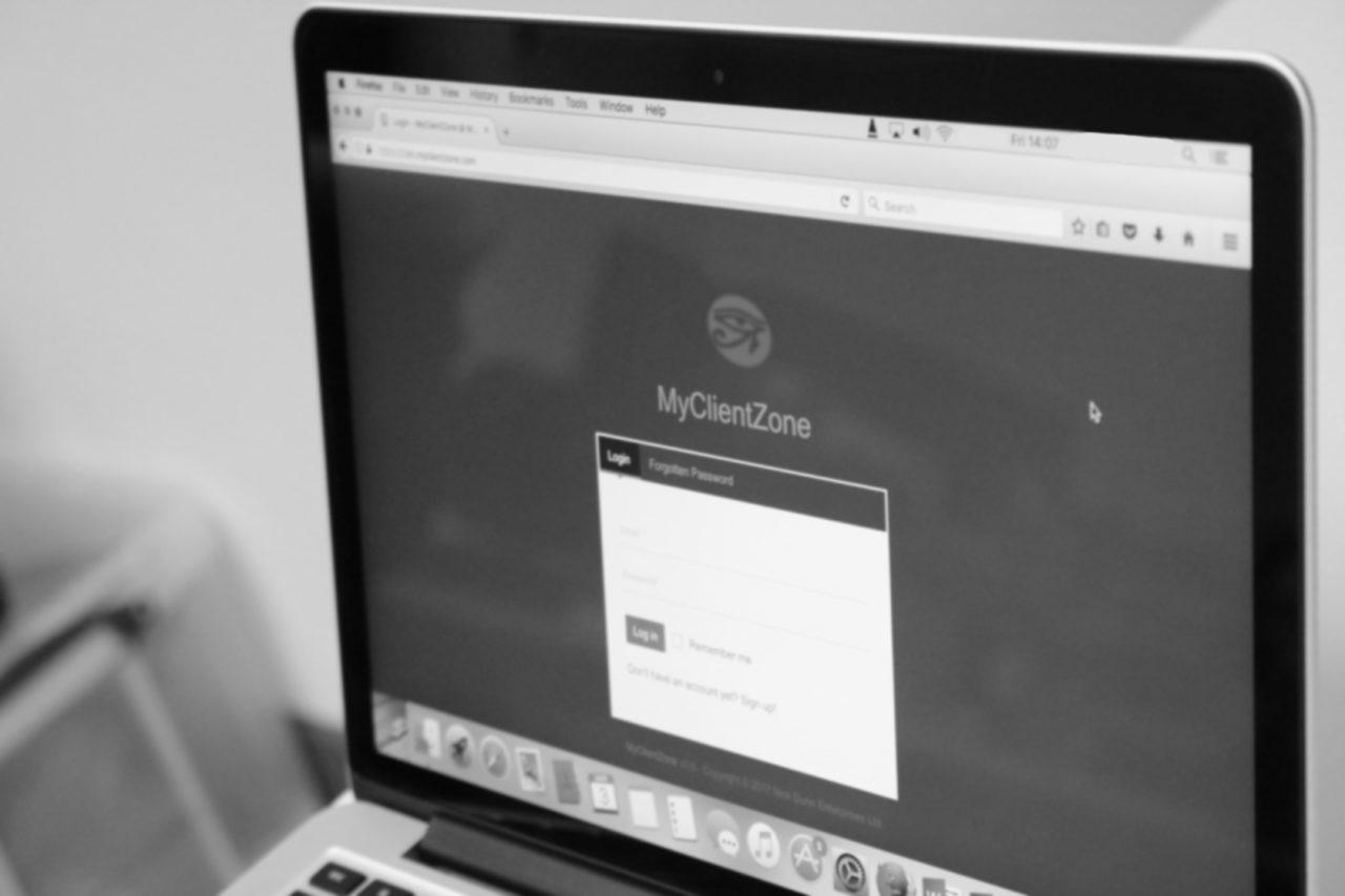 MyClientZone